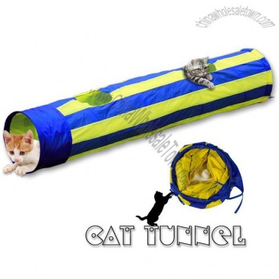 Cat Tunnel 130cm