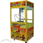 Caught Doll Crane Game Machine-Toy Crane Machine