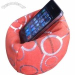 Cell Phone Bean Bag Holder