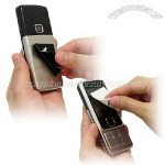 Cell Phone Sticky Screen Cleaner
