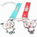 Cell Phone Strap with Offset Printing