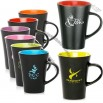 Ceramic 10oz Matte Finish Tazo Mug
