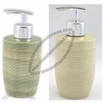 Ceramic Bathroom Accessory/Switch Lotion Pump
