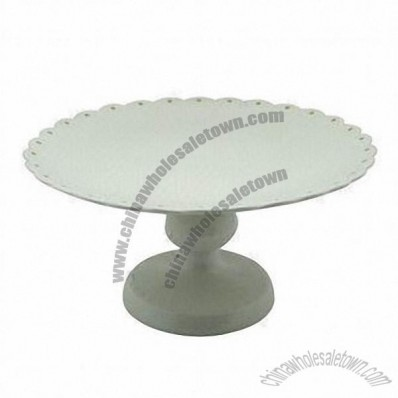 Ceramic Cake Stand For Tableware