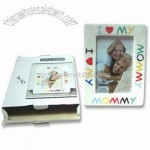 Ceramic/Porcelain Photo Frame