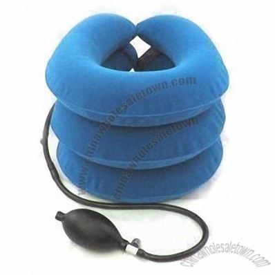Cervical Neck Traction, Suitable for Every People after Hard Work