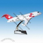 Challenger-604 Airplane Model for Airline Company as Business Gifts