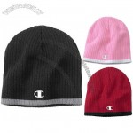 Champion Striped Beanie