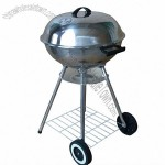 Charcoal Grill, Barbecue BBQ Grill