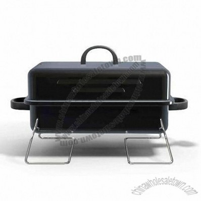 Charcoal Grill Box