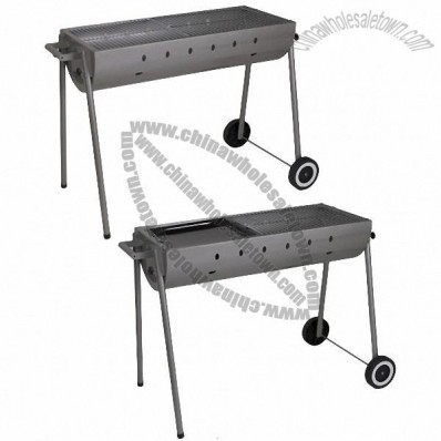 Charcoal Grill Hotplate, BBQ Grill