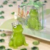 Charming Frog Prince Candle Wedding Favors