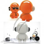 Charming Music Boy USB Flash Disk