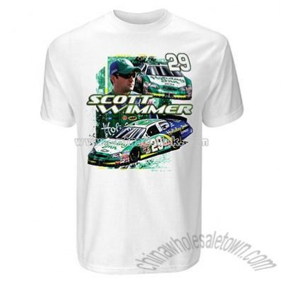 Chase Authentics Scott Wimmer Holiday Inn T-Shirt