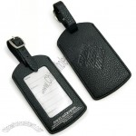Cheap Artificial Leather Luggage Tags