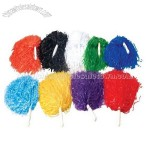 Cheerleader Pom Poms - School Cheer Poms