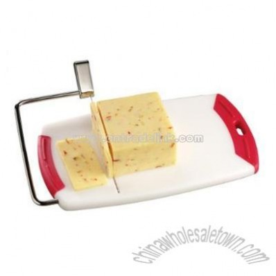 Cheese Slicer - Red