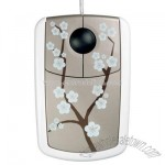 Cherry Blossom Optical Mouse