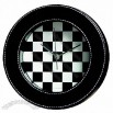 Chessboard Wall Clock