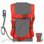 Chest Safety Harness