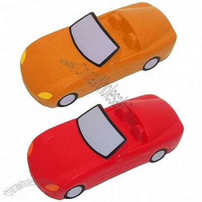 Chevrolet Corvette Car Stress Ball