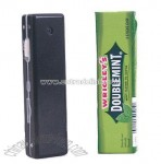Chewing Gum Recorder