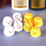 Chick Contact Lens Case