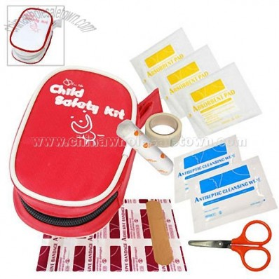 Child First Aid Kit