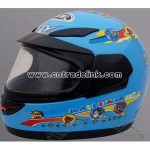 Child Use Helmet