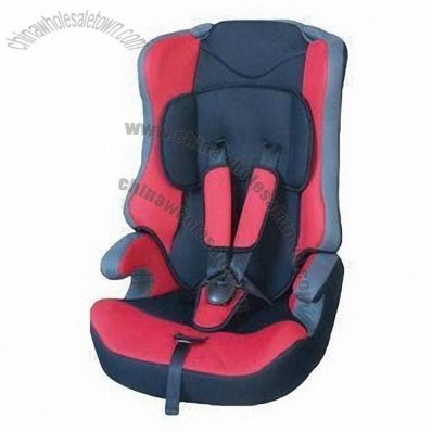Children Car Seat with Forward Facing Installation