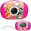 Children Disney Princess Digital Camera