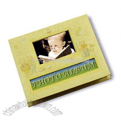 Children Photo Albums