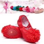 Children's Ballet Shoes