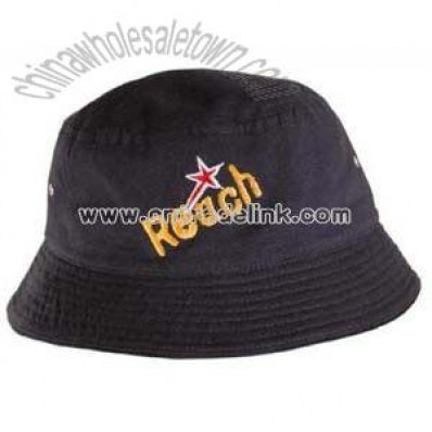 Childrens Bucket Hat