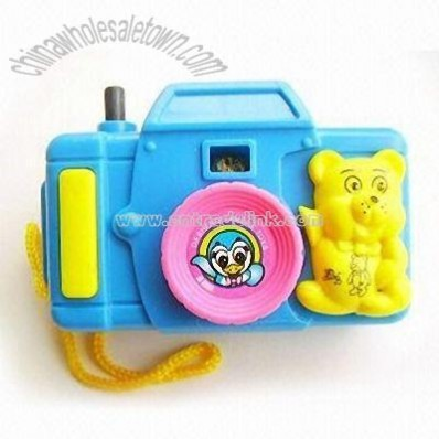 Children's Camera with Built-in 8MB SDRAM Memory
