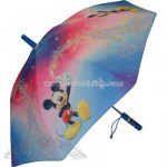 Children's Disney's Mickey Mouse Umbrella