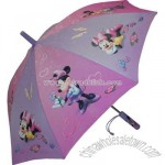 Children's Disney's Minnie Mouse Umbrella