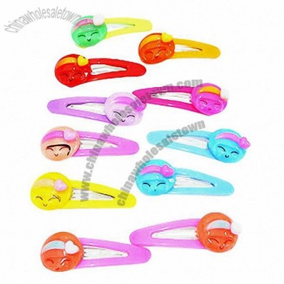 Children's Hair Clips
