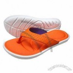 Children's Slippers, Water-resistant and Durable
