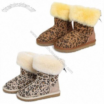 Children's UGG Snow Boots