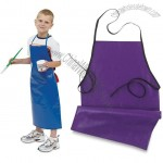 Children's Vinyl Apron