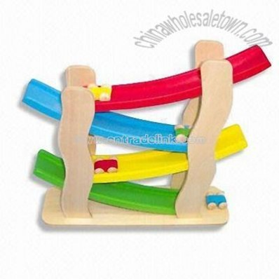 Children's Wooden Learning Toy