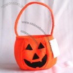 Children's hand Pumpkin Bag