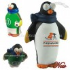 Chilly Penguin Stress Reliever Ball