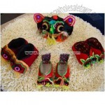 Chinese Manual Cloth shoes
