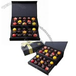 Chocolate Gift Box with Draw, Ideal for Candy and Pastry