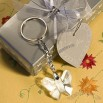 Choice Crystal Butterfly Design Key Chains
