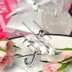 Choice Crystal Collection Umbrella Figurine Shower Favors