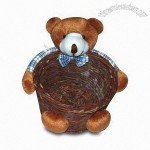 Christmas Basket Toy fou Candy