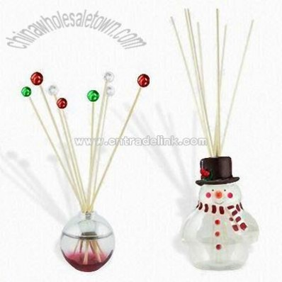 Christmas Fragrance Reed Diffuser Sets